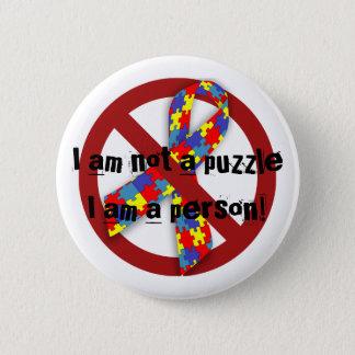 Badge Aucun puzzle ! bouton