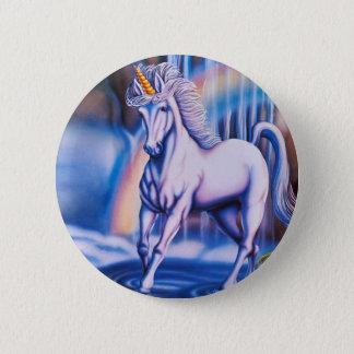 Badge Automnes de licorne