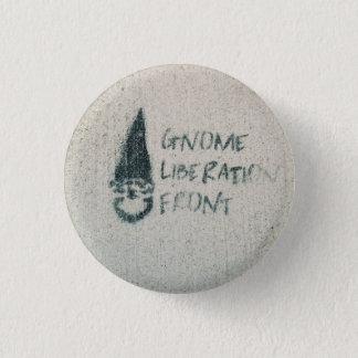 Badge Avant de libération de gnome