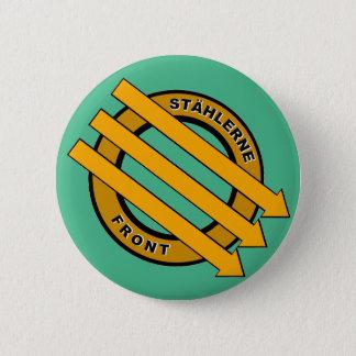 Badge «Avant en acier» - blog