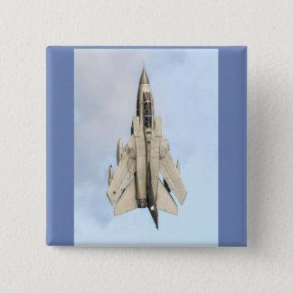 Badge Avion de chasse de tornade