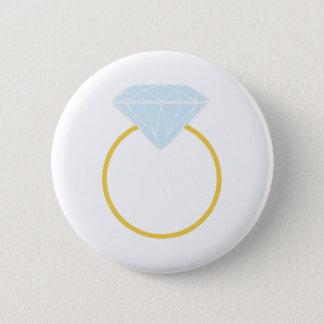 Badge Bague à diamant