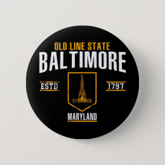 Badge Baltimore