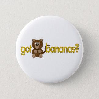 Badge Bananes obtenues ?