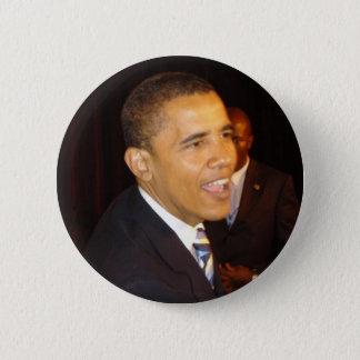 Badge Barack Obama