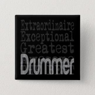 Badge Batteur Extraordinaire