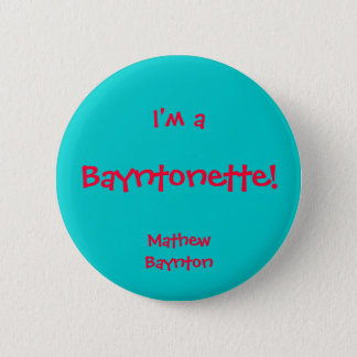 Badge Bayntonette