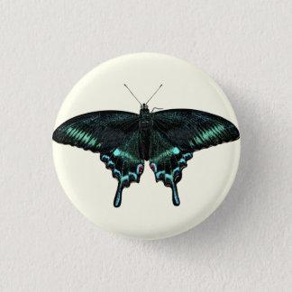 Badge Beau papillon réaliste