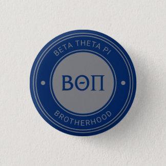 Badge Bêta insigne du thêta pi |