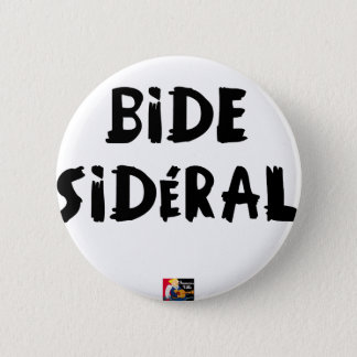 BADGE BIDE SIDÉRAL