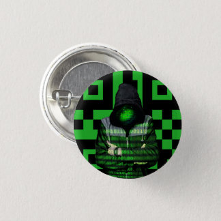 Badge Binaire de QR