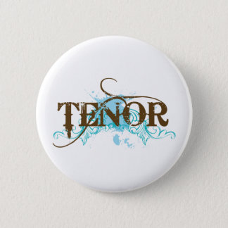 Badge Bleu frais de tenor