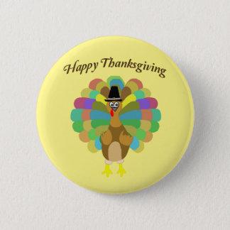 Badge Bon thanksgiving