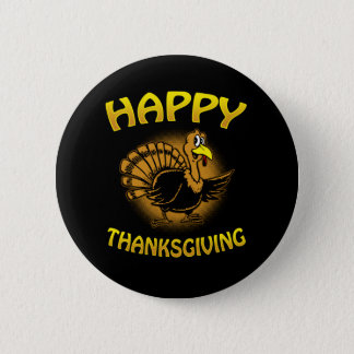Badge Bon thanksgiving