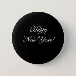 Badge Bonne année !