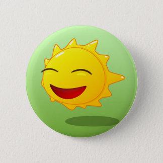 Badge bonne humeur