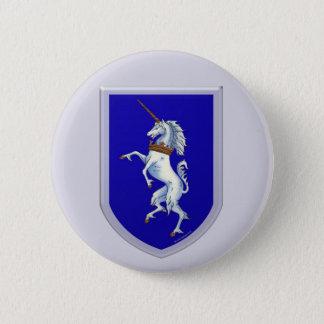 Badge Bouclier de licorne