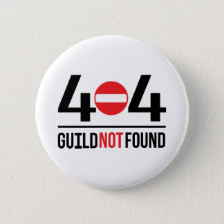 Badge Bouton 404