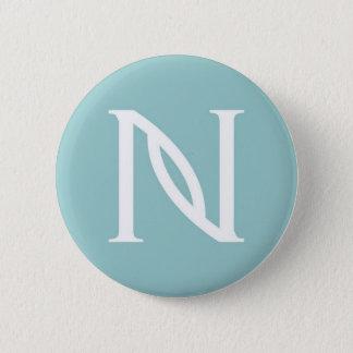 Badge Bouton d'associé de marque de Nerium