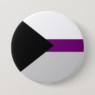 Badge bouton de demisexuality