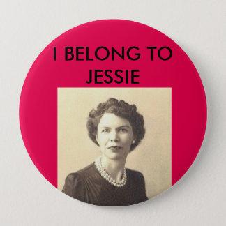 Badge Bouton de famille de Jessie