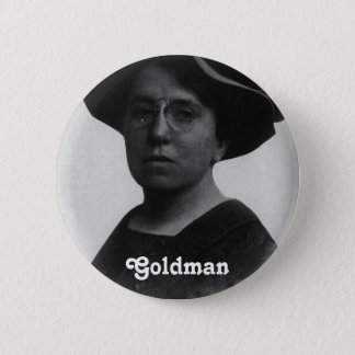 Badge bouton de goldman