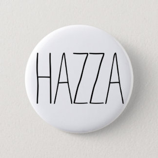 Badge Bouton de Hazza