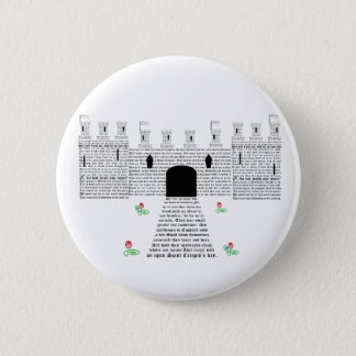 Badge Bouton de Henry V
