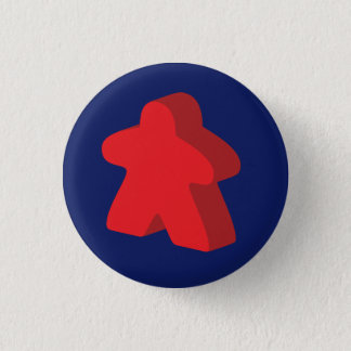 Badge Bouton de Meeple