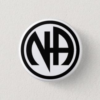 Badge Bouton de narcotiques anonymes