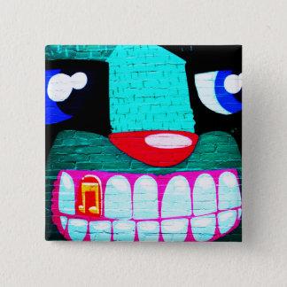 Badge Bouton de Pinback du graffiti 20