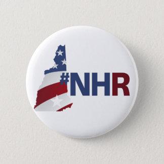 Badge Bouton de rébellion de NH