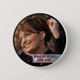 Badge Bouton de Sarah Palin