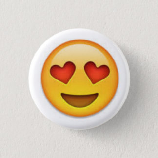 Badge Bouton d'Emoji