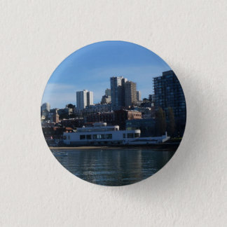Badge Bouton maritime de Pinback de musée de San