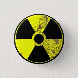 Badge Bouton nucléaire