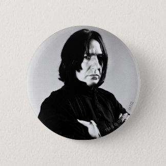 Badge Bras de Severus Snape croisés