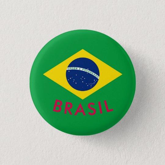 badge brasil