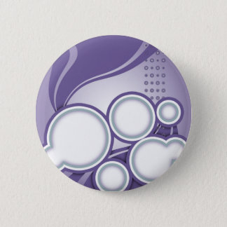 Badge BRUME POURPRE ultra-violette