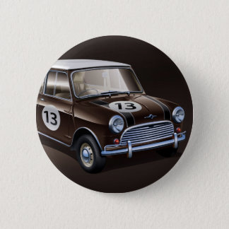 Badge Brun de Mini Cooper S