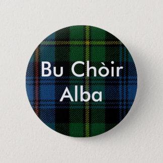 Badge Bu Chòir alba