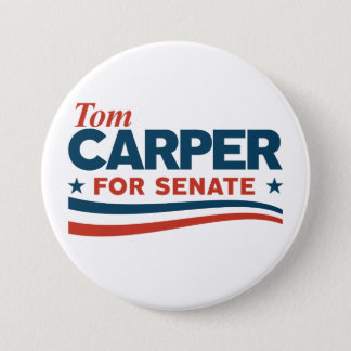 Badge Carper de Tom