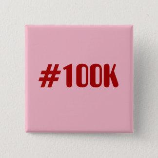 Badge Carré 5 Cm #100k