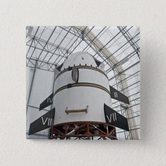 Badge Carré 5 Cm Véhicule maximum de système d'arrêt de lancement