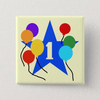Badge Carré 5 Cm Vous êtes les ęrs T-shirts et cadeaux