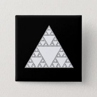 Badge Carré 5 Cm xTRIx