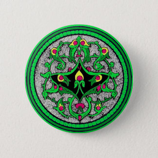 Badge Cartouche celtique