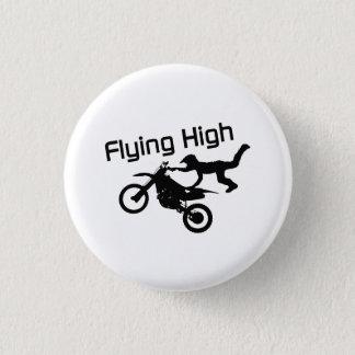 Badge Cascade élevé volant de vélo de saleté