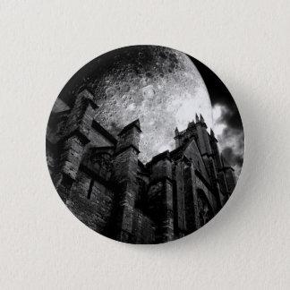 Badge Cathédrale de pleine lune