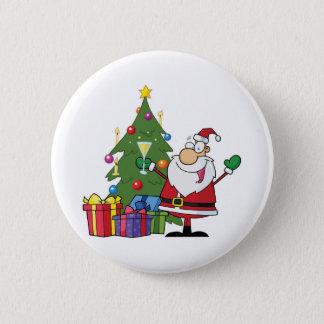 Badge Célébrez Noël